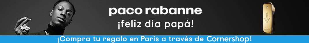 Ver todo Paco Rabanne