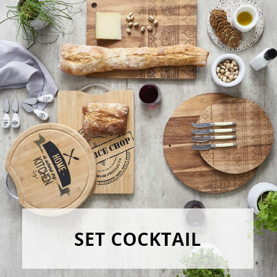 Set cocktail