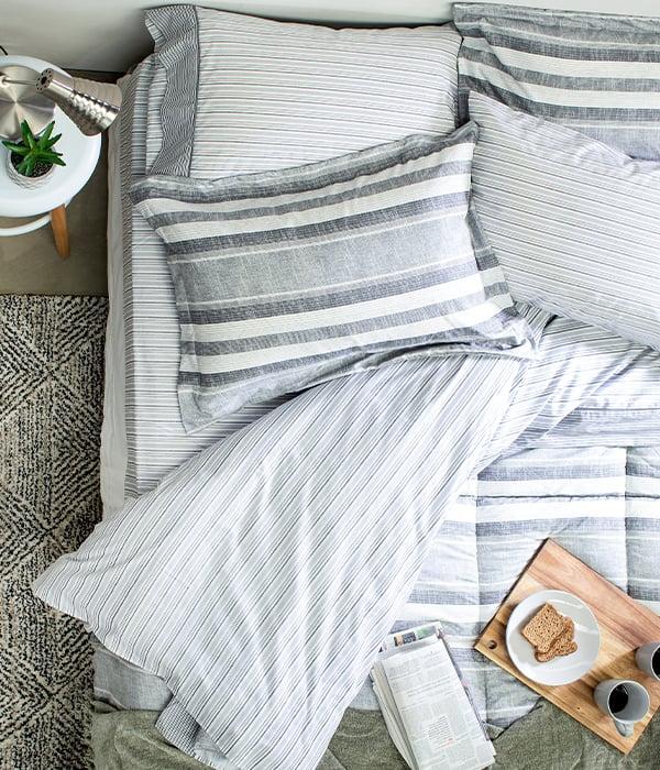 Almohadas y accesorios de cama