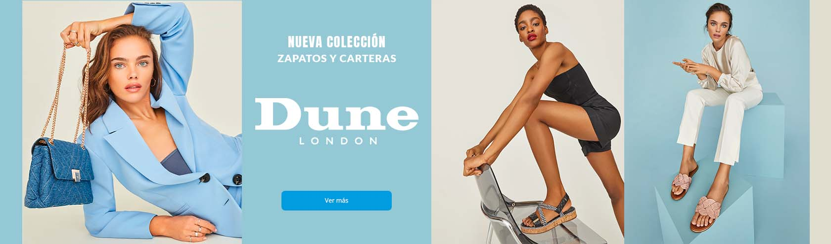 Nueva colección Dune