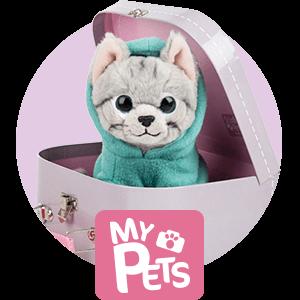 Ver todo My Pets