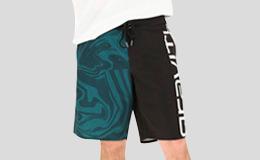 Boardshorts y shorts Gravity