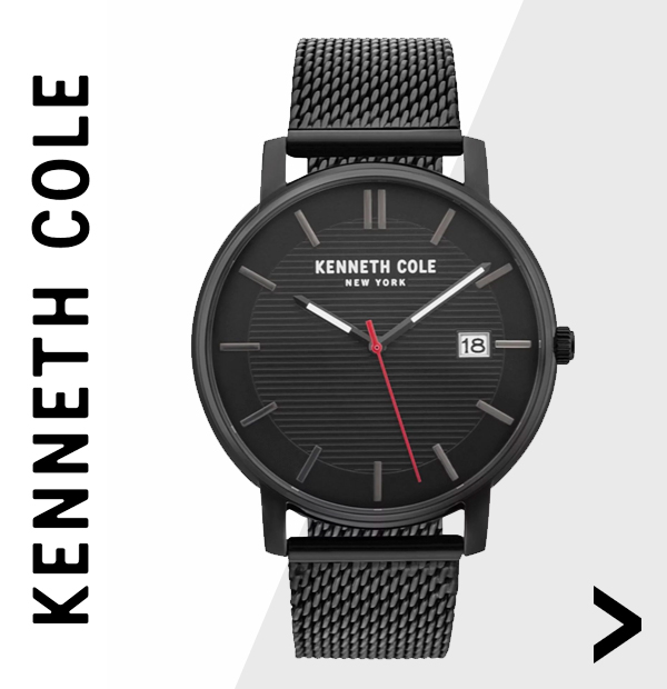 Ver todo relojes mujer Kenneth Cole