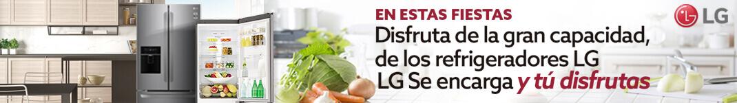 LG en Paris.cl