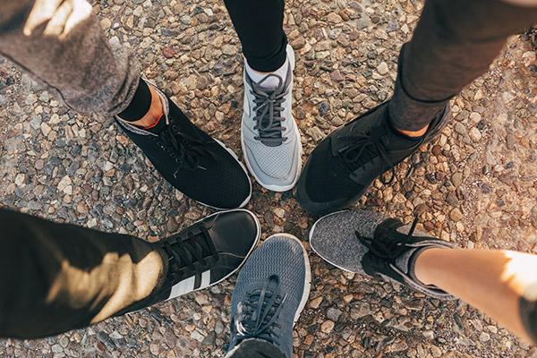Zapatillas deportivas y urbanas de las mejores marcas