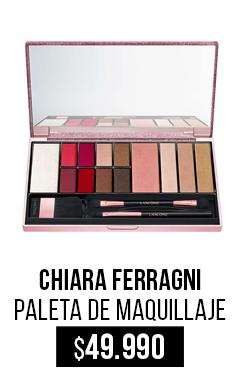Ver Paleta Chiara Ferragni