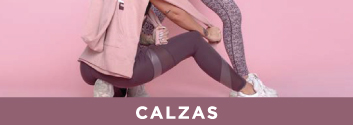 Calzas Be Active