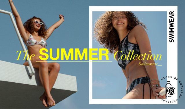 Ver todo Summer Collection
