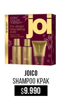 Ver Shampoo Kpak Color Therapy 50 ml