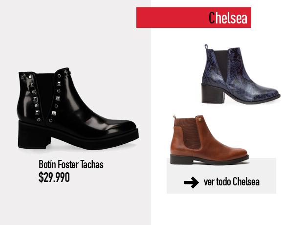 Ver todo Chelsea Winter Shoes
