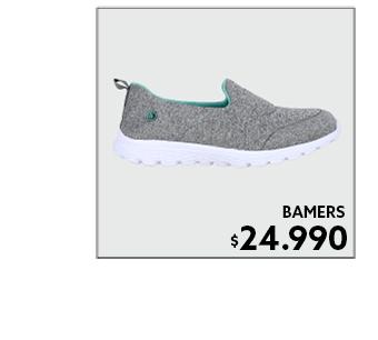 Zapatillas Cómodas