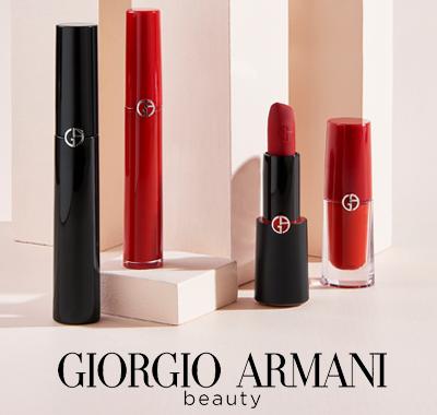 Ver todo Giorgio Armani Beauty