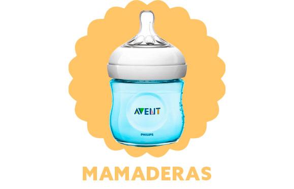 Mamaderas