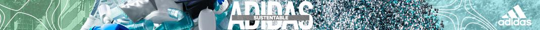 Adidas Sustentable