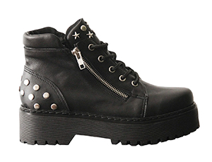 Zapatos diseño nacional