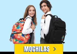Mochilas Escolares 2020