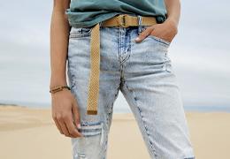 Jeans y Pantalones American Eagle
