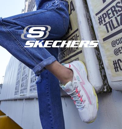 Ver todo Zapatillas Skechers