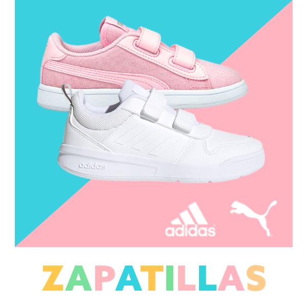 zapatillas kids