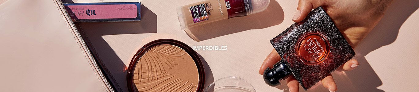 Imperdibles Belleza