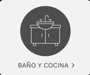 Ver todo Muebles de Baño y Cocina