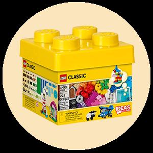 Ver todo Lego y Armables