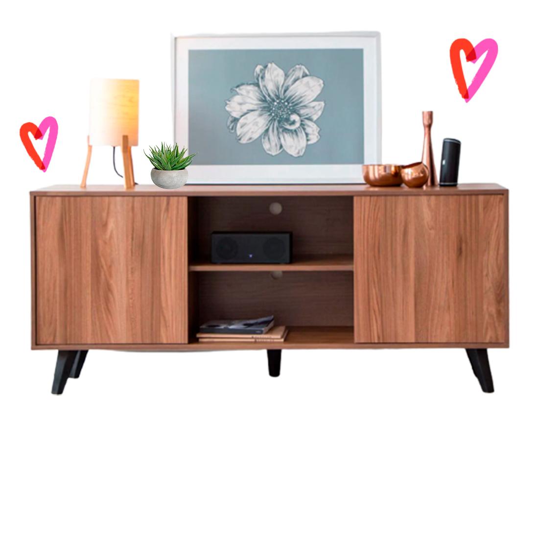 Muebles enamorados