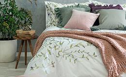 Ropa de cama Sarah Miller