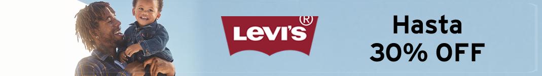 Ver todo Levi's