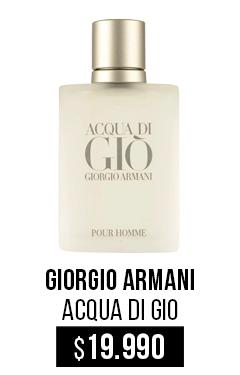 Ver Perfume Acqua di Gio EDT 30 ml