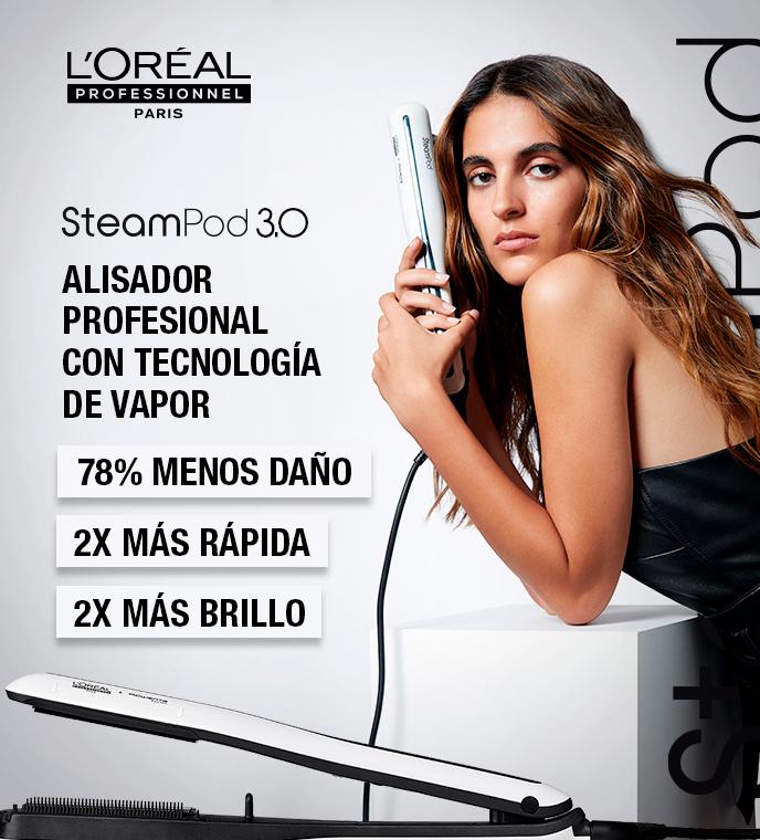 L'Oreal Pro Steampod