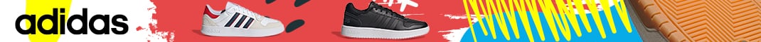 Adidas New Style for X-Mas