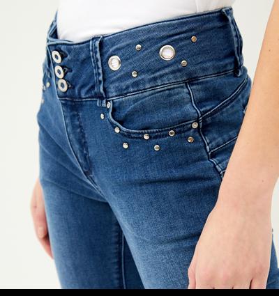 Ver todo Chaquetas Jeans