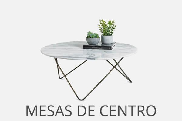 Ver todo mesas de centro