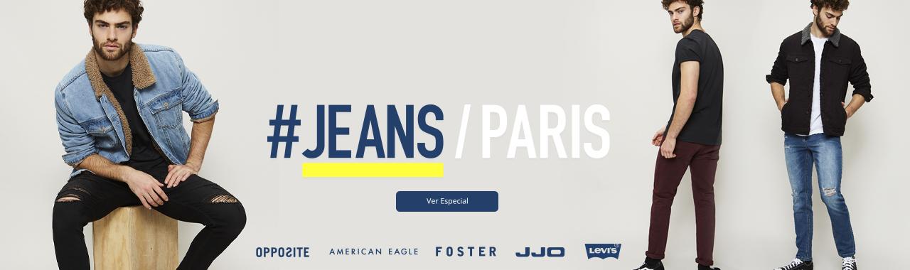 Ver todo Jeans