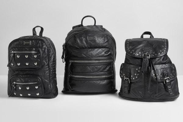 Carteras, mochilas, bolsos y estuches de las mejores marcas