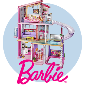 Ver todo Barbie