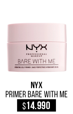 Ver Primer Bare With Me Hydrating Jelly