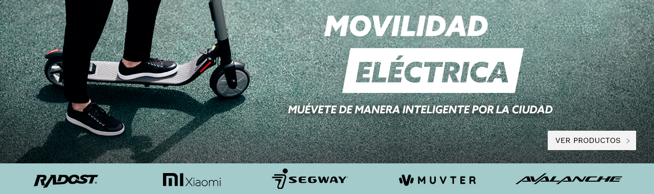 Movilidd Electrica en Paris.cl