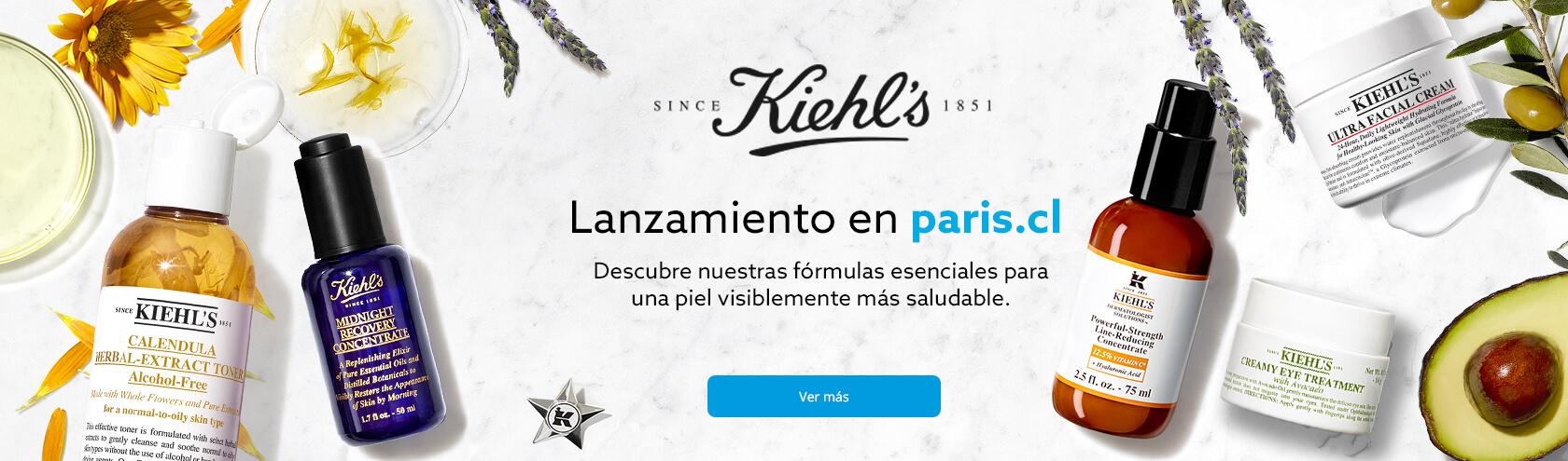 Lanzamiento Kielhs