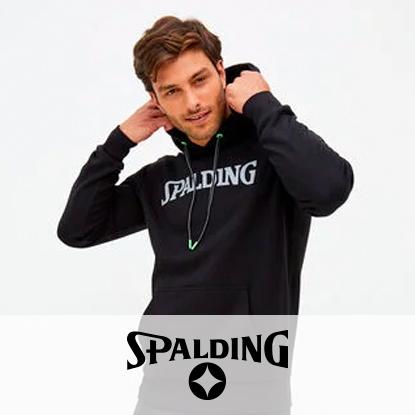 Spalding en Paris.cl