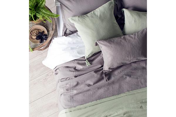Almohadas y accesorio de cama