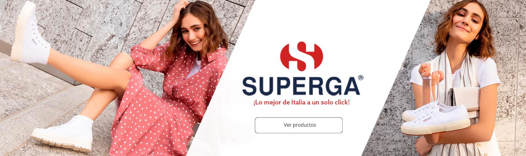 Ver Zapatillas Superga