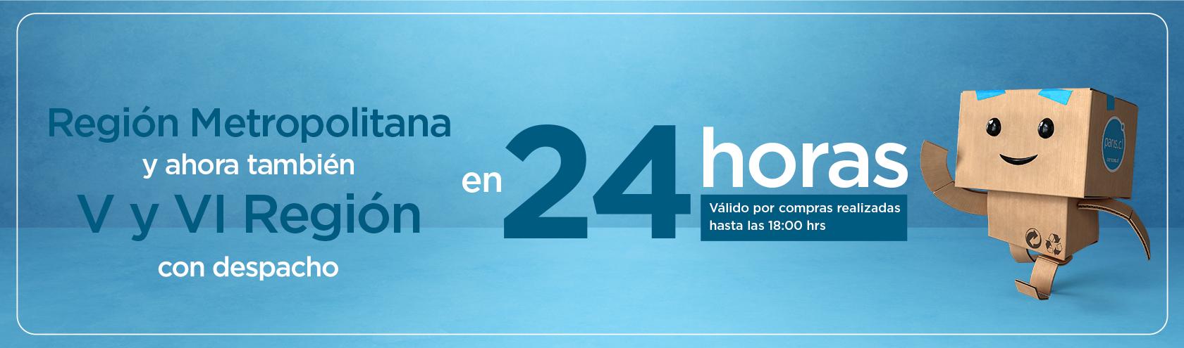 ODESPACHO 24 HORAS