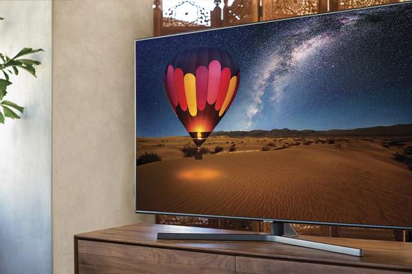 Televisores Smart TV de todas las pulgadas y marcas