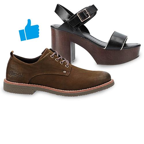 Zapatos Soltero