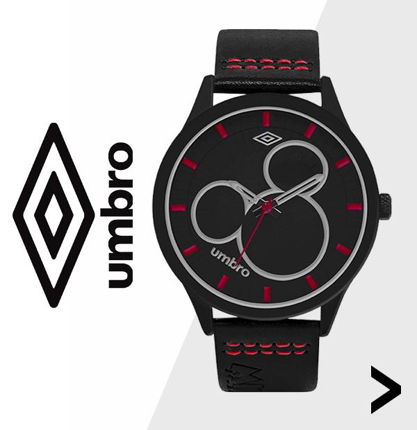 Ver todo relojes mujer Umbro