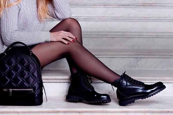 Sandalias, zapatillas, botines y más zapatos de mujer distintos estilos