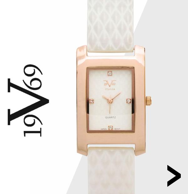 Ver todo relojes mujer 19V69 italia