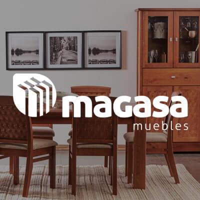 Muebles Magasa